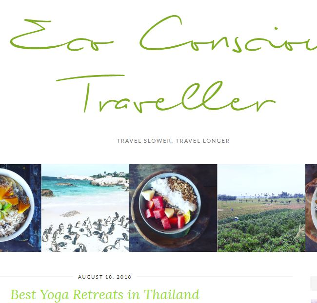 The 9 best Eco-Resorts in Thailand