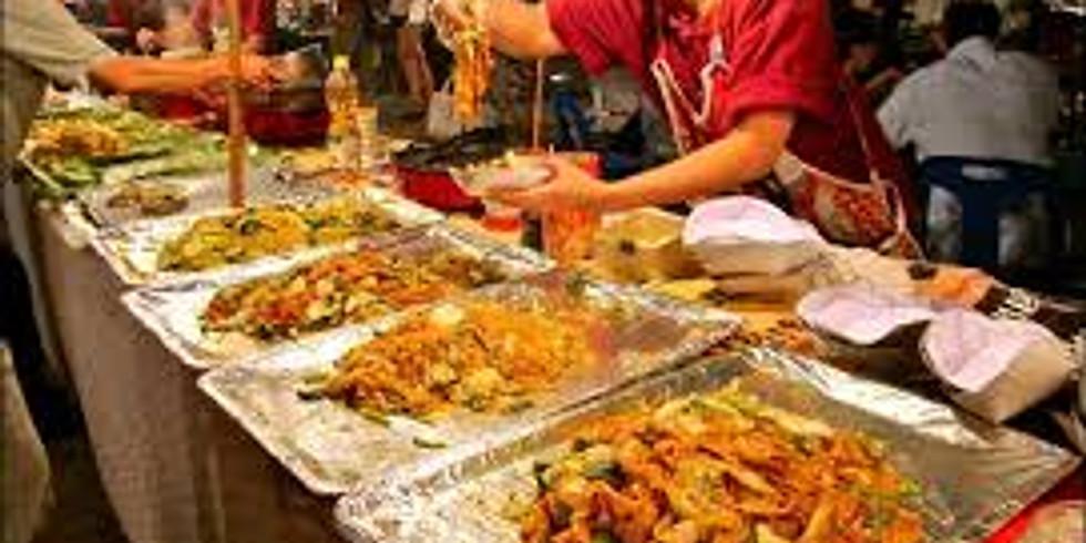 Free Food Festival Phato