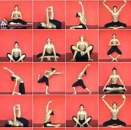 Hermit Gentle yoga