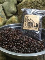 Mudhut: the organic coffeebrand of DinDaeng