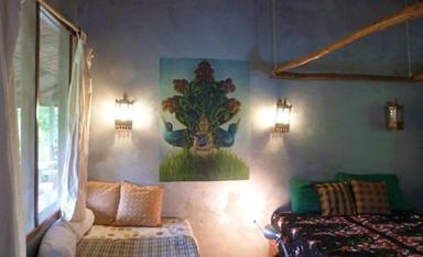 riverside guest room
