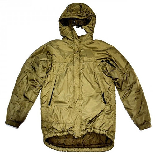 Military Synthetic Down Jacket