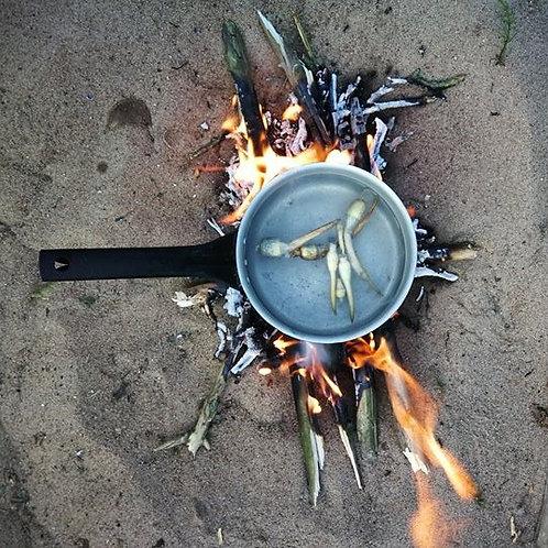 Zdobywanie Pożywienia oraz Kuchnia Survivalowa