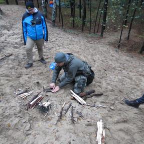 Kompletne Szkolenie Survivalowe