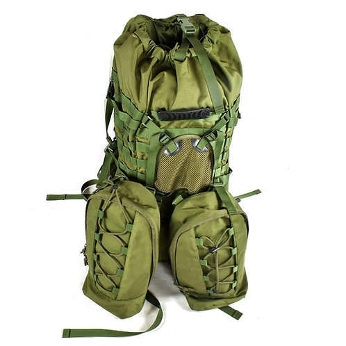 Special Forces Army Rucksack 80-100L