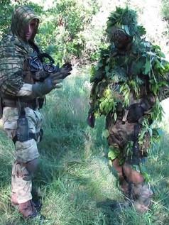 Makowanie - Dobór odpowiedniego farszu roślinnego zgodnie z zasadą pięter roślinności.