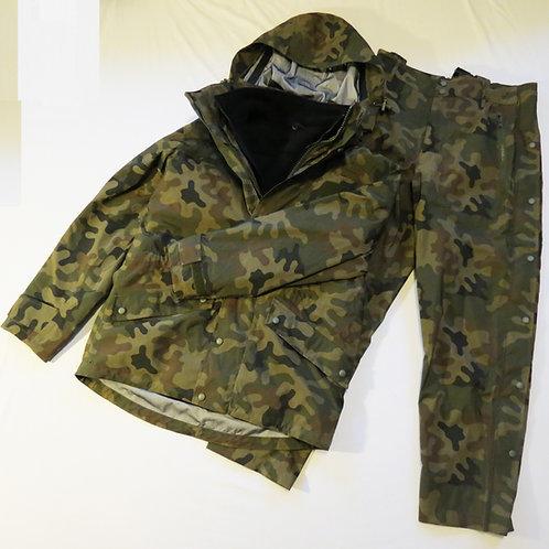 PTFE Membrane Camouflage Set