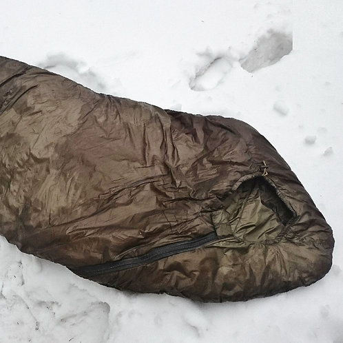 Special Forces Modular Sleeping Bag