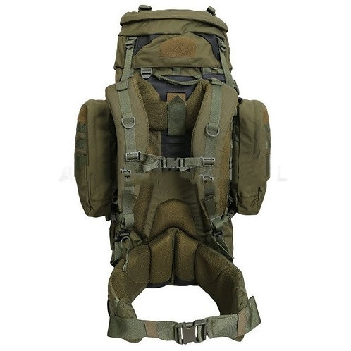 Special Forces 60L Backpack - Raid Pack