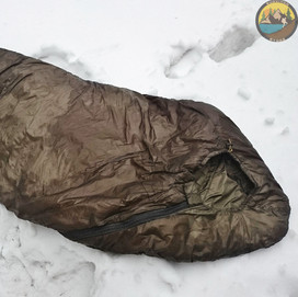 What if your Sleeping Bag is not enough? A useful Survival Skill, that can save your life.
