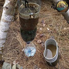 Survivalowe Znajdywanie i Pozyskiwanie Wody