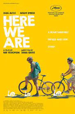 Film: Here We Are (August 11th, 12th, 13th)