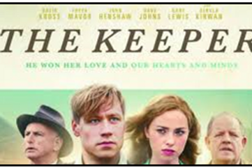 Film: The Keeper (Jan. 31st, Feb. 1st and 2nd)