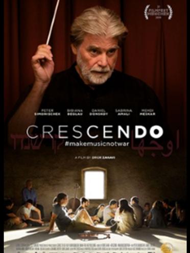Film: Crescendo (Feb. 28th, Mar. 1st and 2nd)