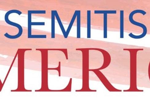 Antisemitism in America (Nov. 7th @ 2 PM) member