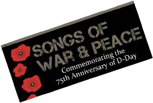 Oasis Players-Songs of War and Peace (6/2 at 2 PM) member