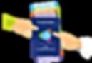 Passeport versl'aprentissage : une opération IEJ