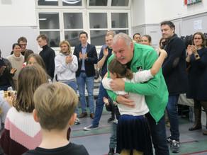 30 Jahre Maître Manfred Beckmann