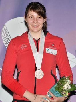 Kim Büch, 1995