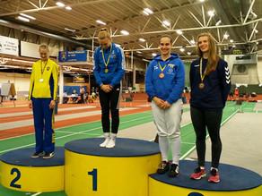 Zwei Medaillen für Thale