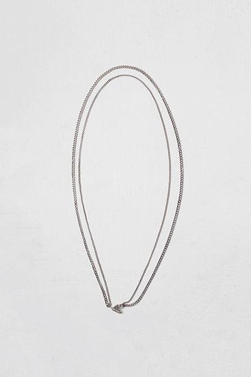 Hassle earring/necklace