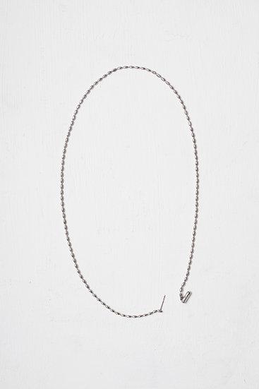 Nettle earring/necklace