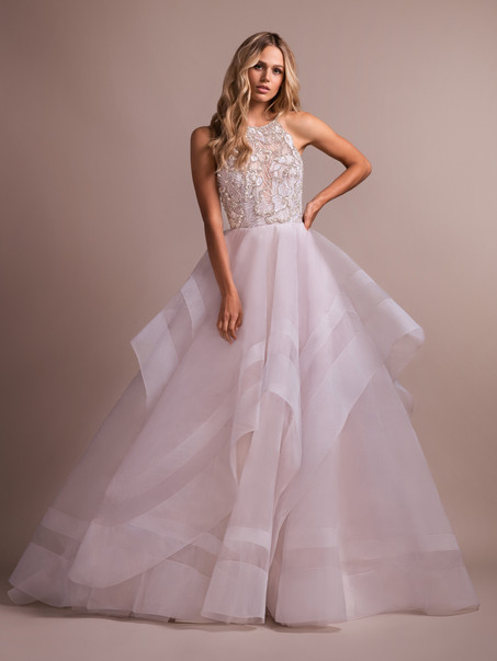 Tulua Gown | Hayley Paige