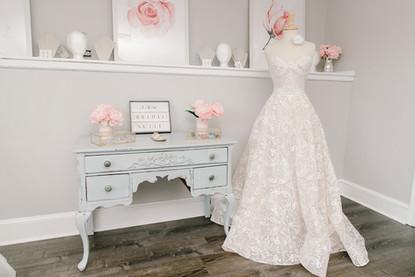 La Bella Moa Bridal Suite