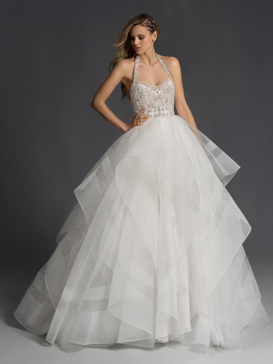 Stassi Gown   Hayley Paige