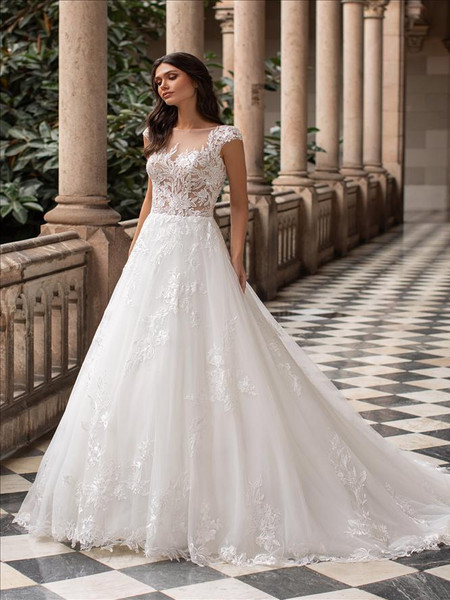 Griffith | Pronovias