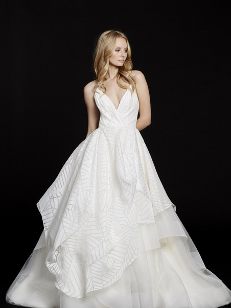 Behati Gown | Hayley Paige