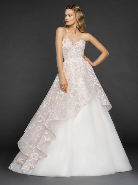 Layla Gown | Hayley Paige