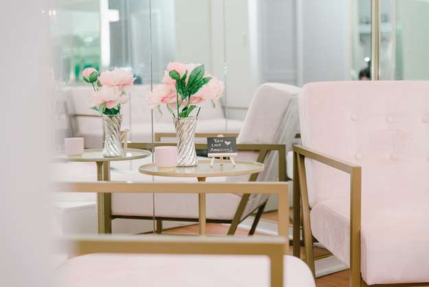 Bridesmaid Suite