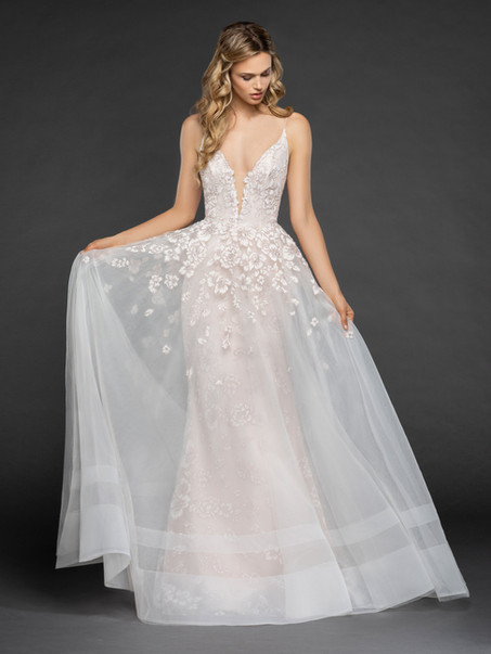 Kaitlyn Gown | Hayley Paige