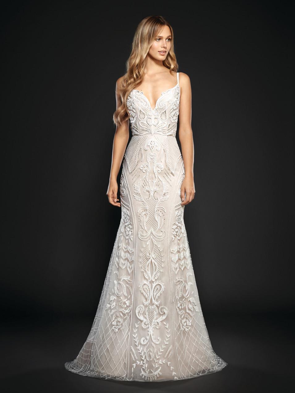 Maverick Gown   Hayley Paige