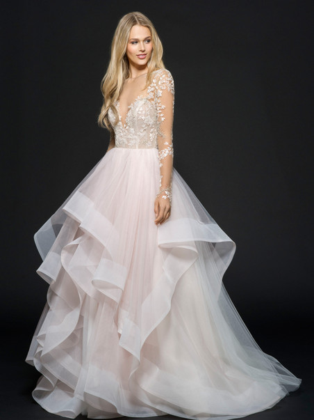 Loreali Gown | Hayley Paige