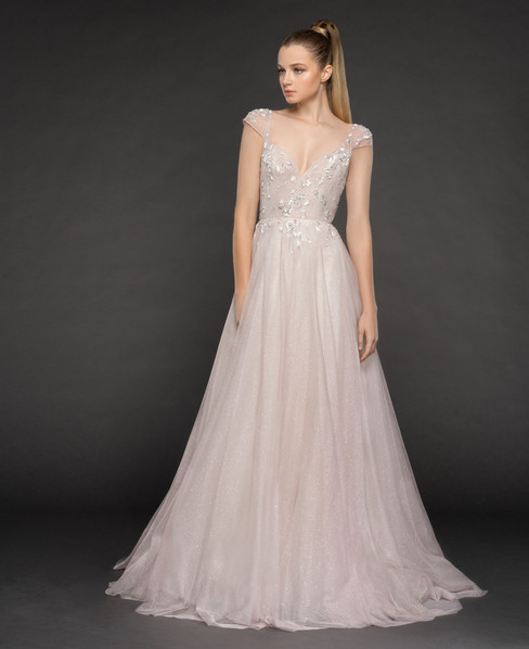 blush-hayley-paige-bridal-fall-2018-styl
