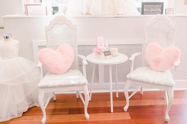 La Bella Moda | PA Bridal Shop