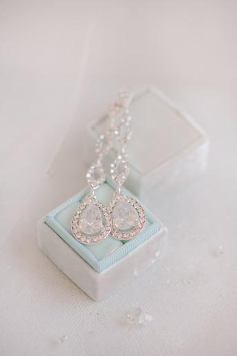 La Bella Moda Earrings