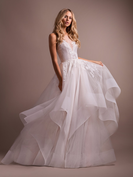 Lillith Gown | Hayley Paige