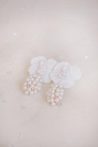 Shop Moss Earrings
