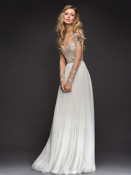 Pascal Gown | Hayley Paige