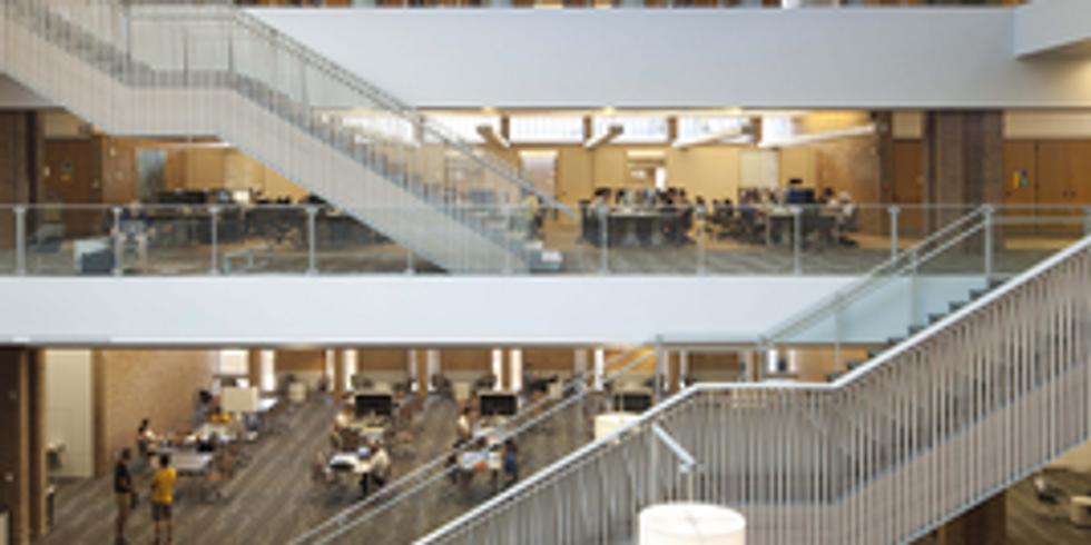 University of Washington - Odegaard Library