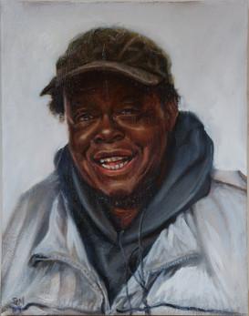 Reggie Thompson