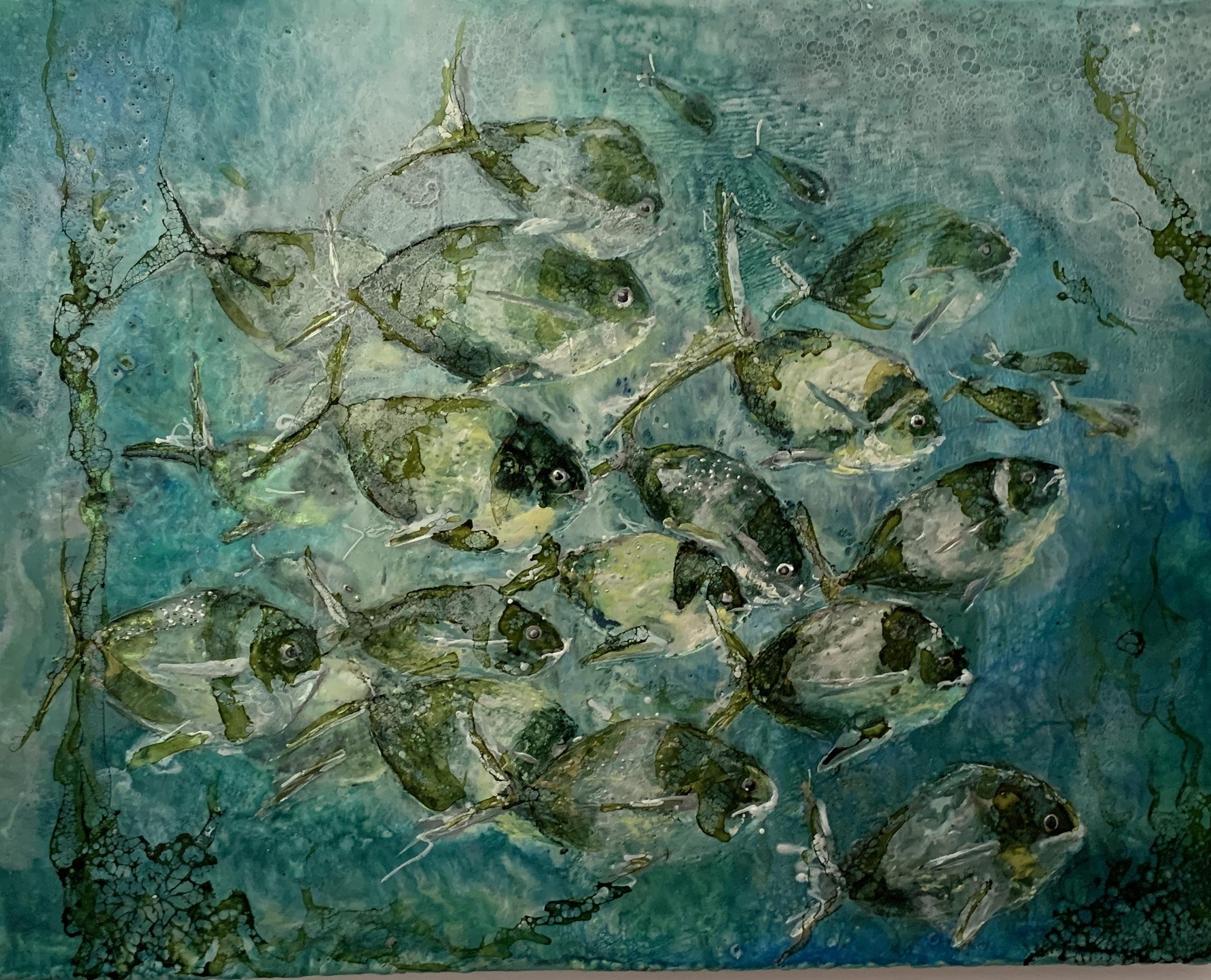 Fish No Chips