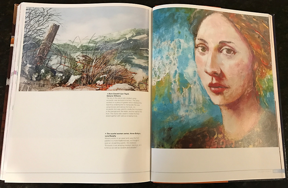 My image Bore Gaeafol Llyn Tegid Winter Morning in the book