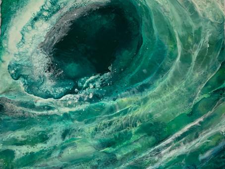 Sea, Salt and Surf