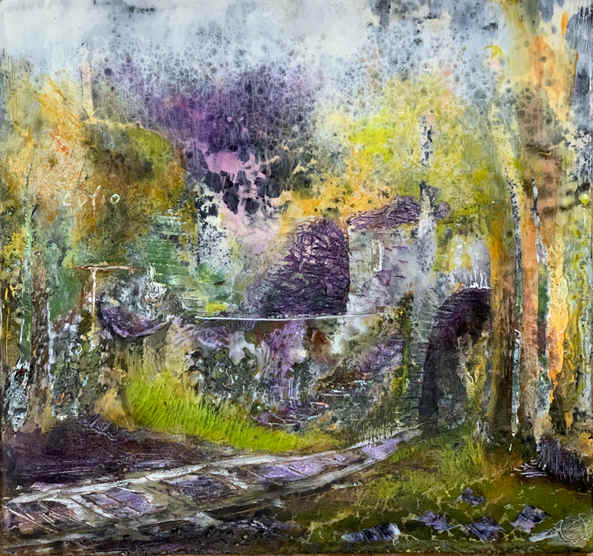 Y Chwarel - the Quarry.jpeg
