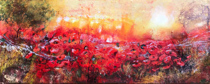 Remembrance - SOLD