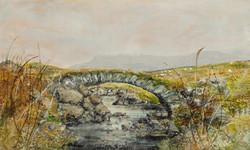 Pont Rhyfeinig - Roman Bridge